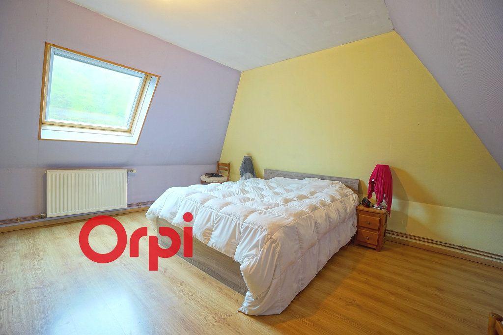 Maison à vendre 5 120m2 à Serquigny vignette-4