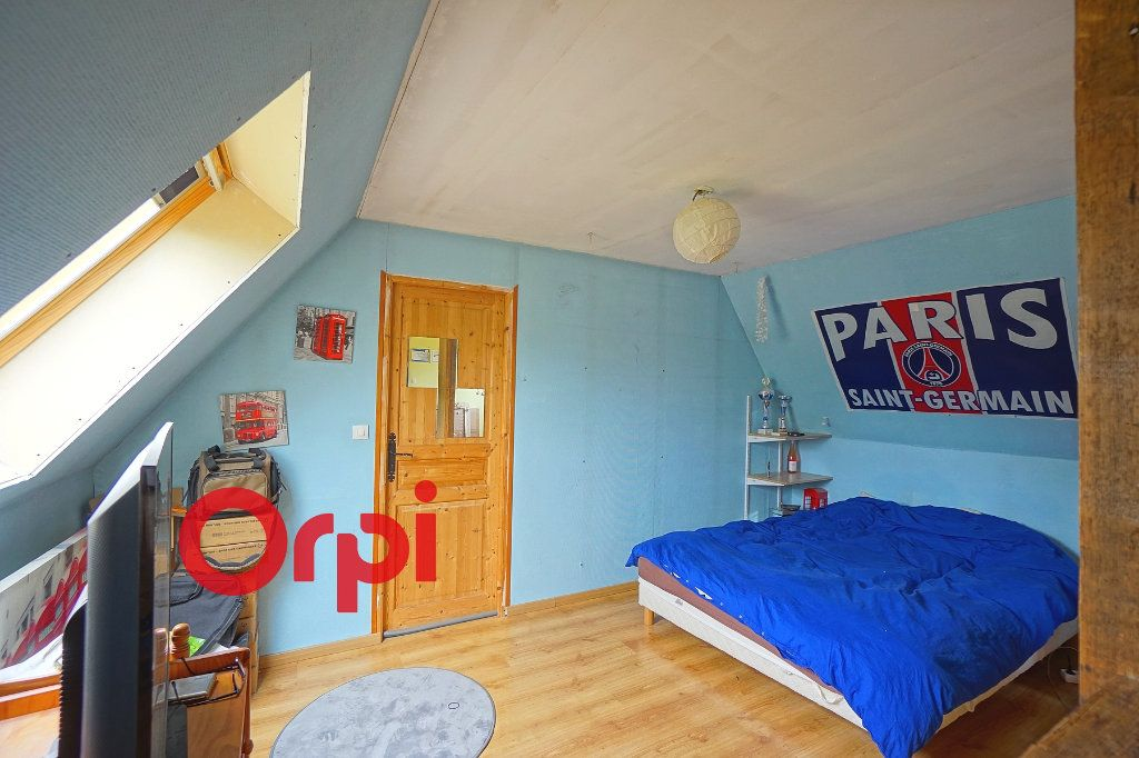 Maison à vendre 5 120m2 à Serquigny vignette-6