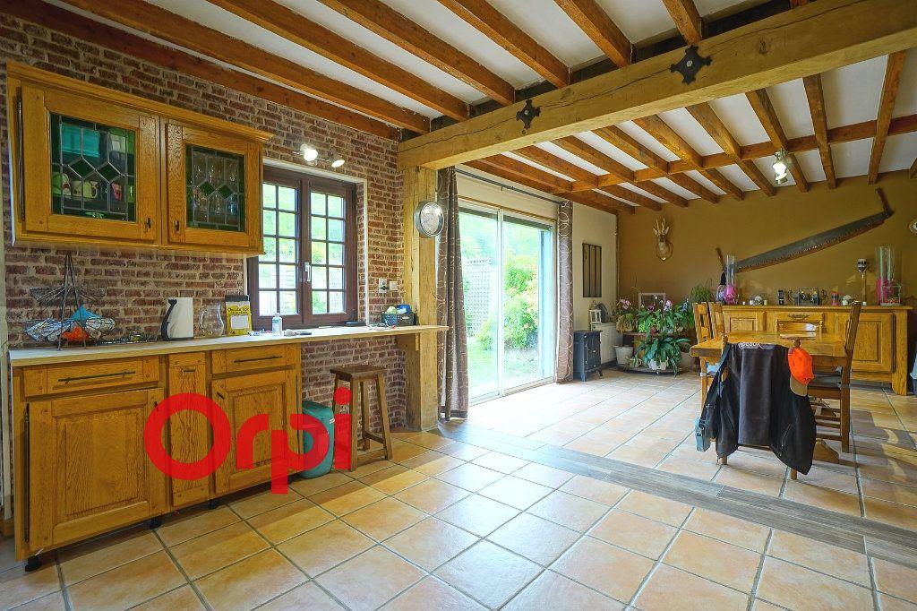 Maison à vendre 5 120m2 à Serquigny vignette-7