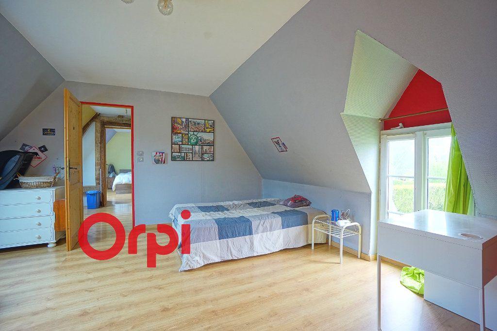 Maison à vendre 5 120m2 à Serquigny vignette-8