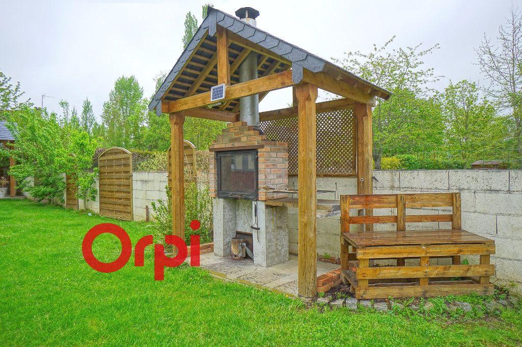 Maison à vendre 5 120m2 à Serquigny vignette-9