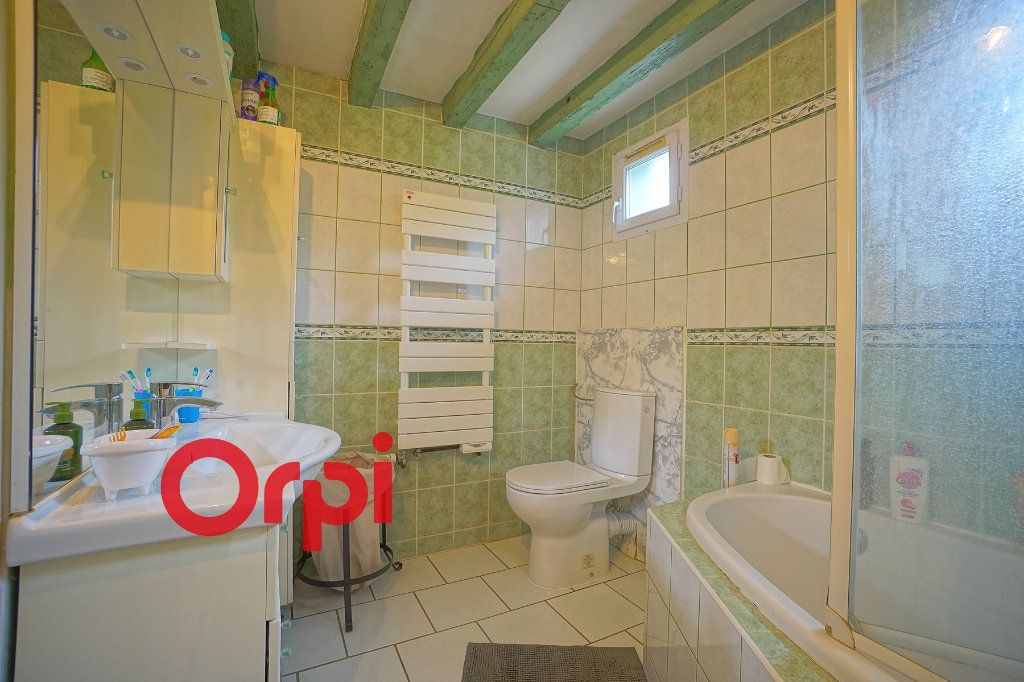 Maison à vendre 5 120m2 à Serquigny vignette-10