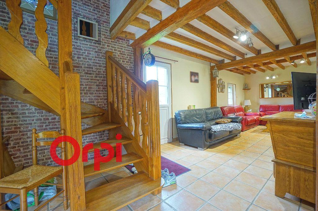 Maison à vendre 5 120m2 à Serquigny vignette-11