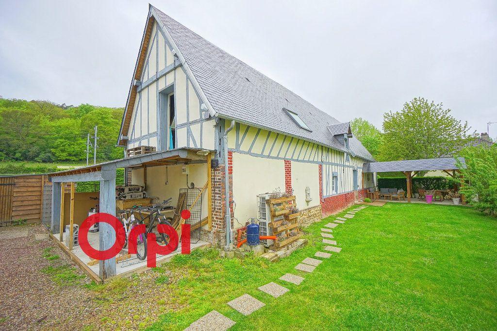 Maison à vendre 5 120m2 à Serquigny vignette-12