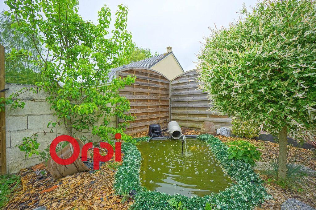 Maison à vendre 5 120m2 à Serquigny vignette-14