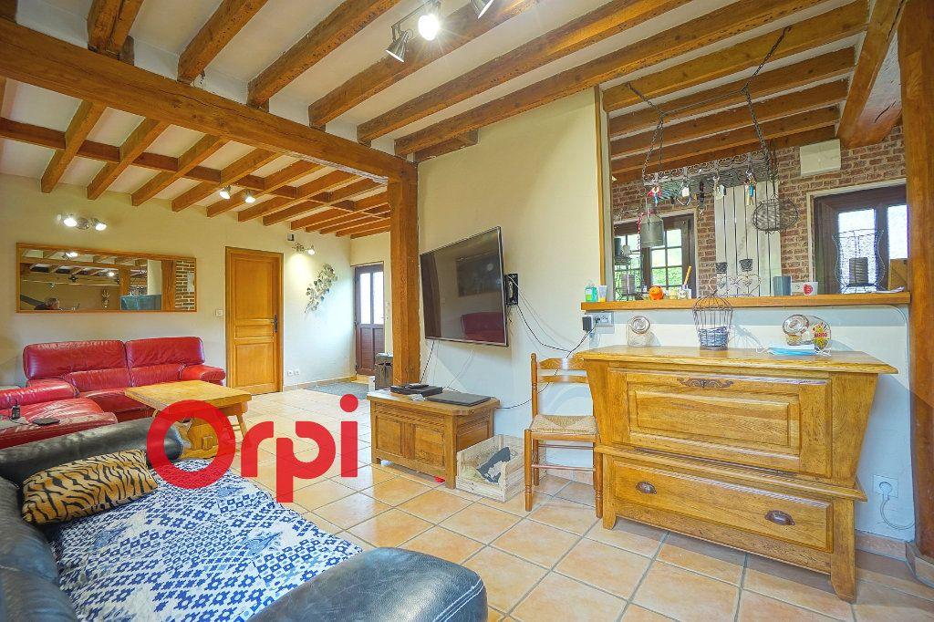 Maison à vendre 5 120m2 à Serquigny vignette-15