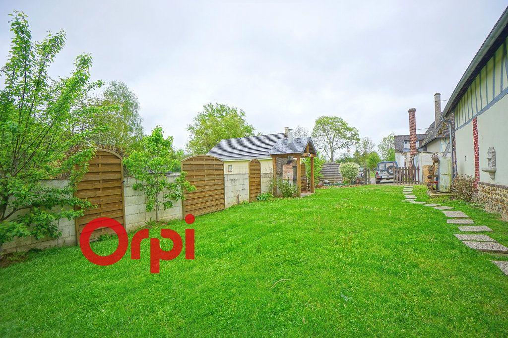 Maison à vendre 5 120m2 à Serquigny vignette-17
