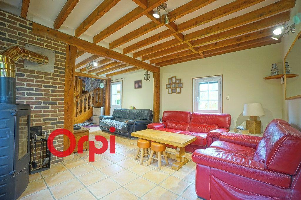Maison à vendre 5 120m2 à Serquigny vignette-18