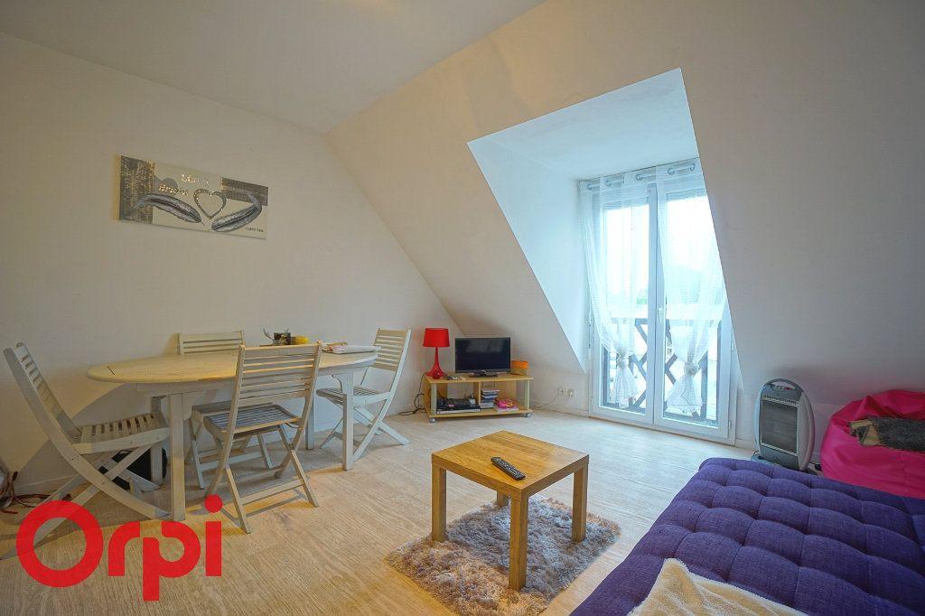 Appartement à louer 1 20.91m2 à Bernay vignette-1