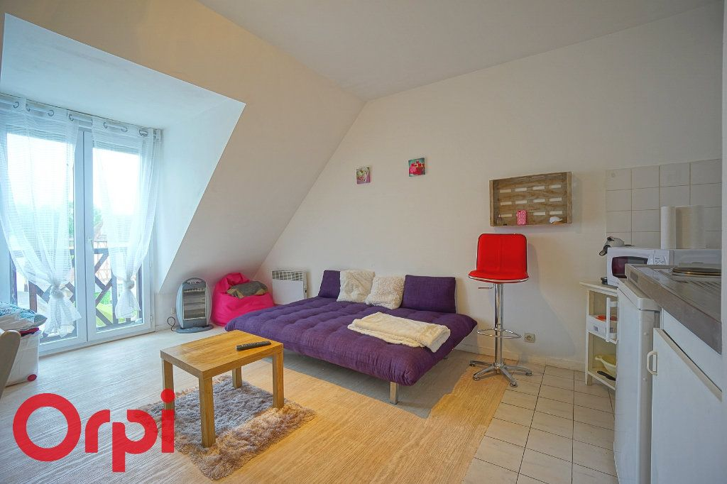 Appartement à louer 1 20.91m2 à Bernay vignette-2