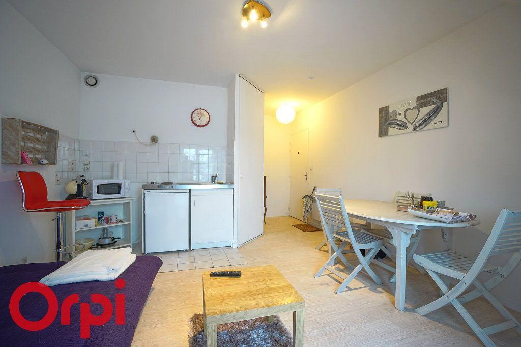 Appartement à louer 1 20.91m2 à Bernay vignette-3