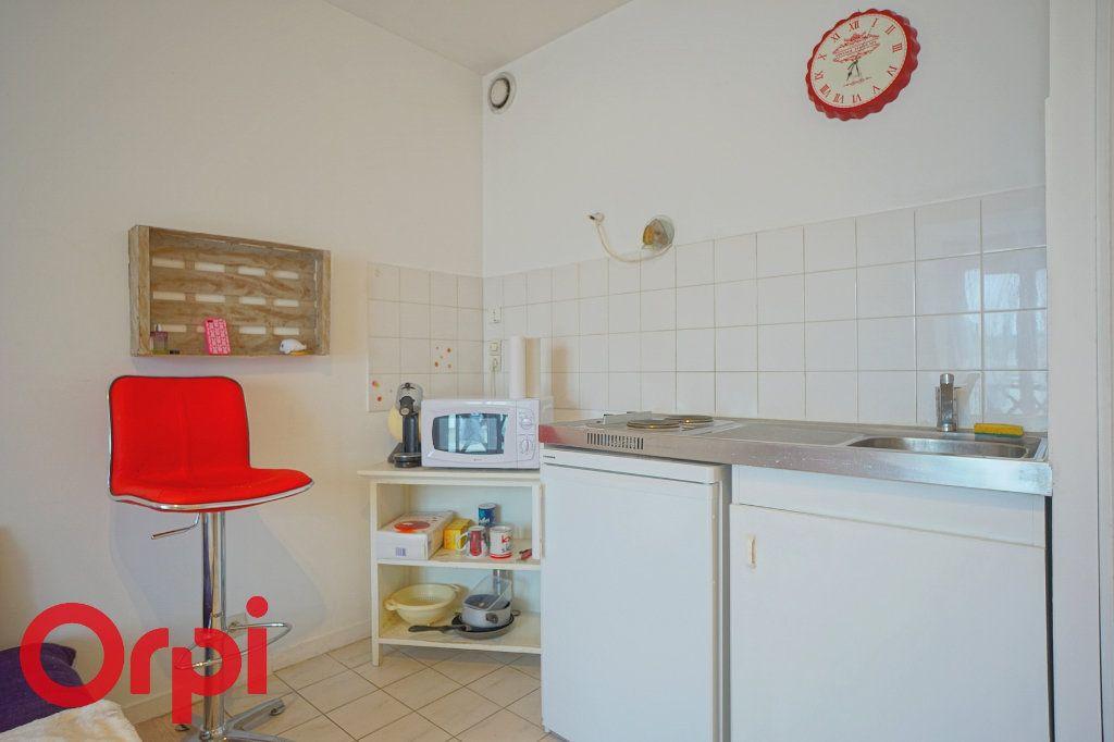 Appartement à louer 1 20.91m2 à Bernay vignette-4