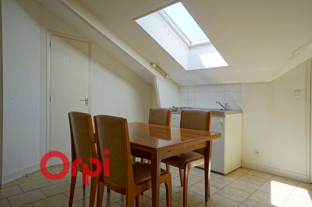 Appartement à louer 1 25.96m2 à Bernay vignette-3