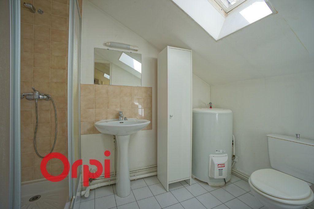 Appartement à louer 1 25.96m2 à Bernay vignette-7