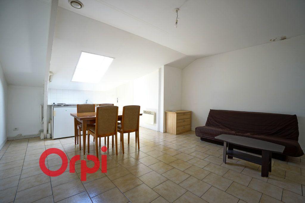 Appartement à louer 1 25.96m2 à Bernay vignette-9