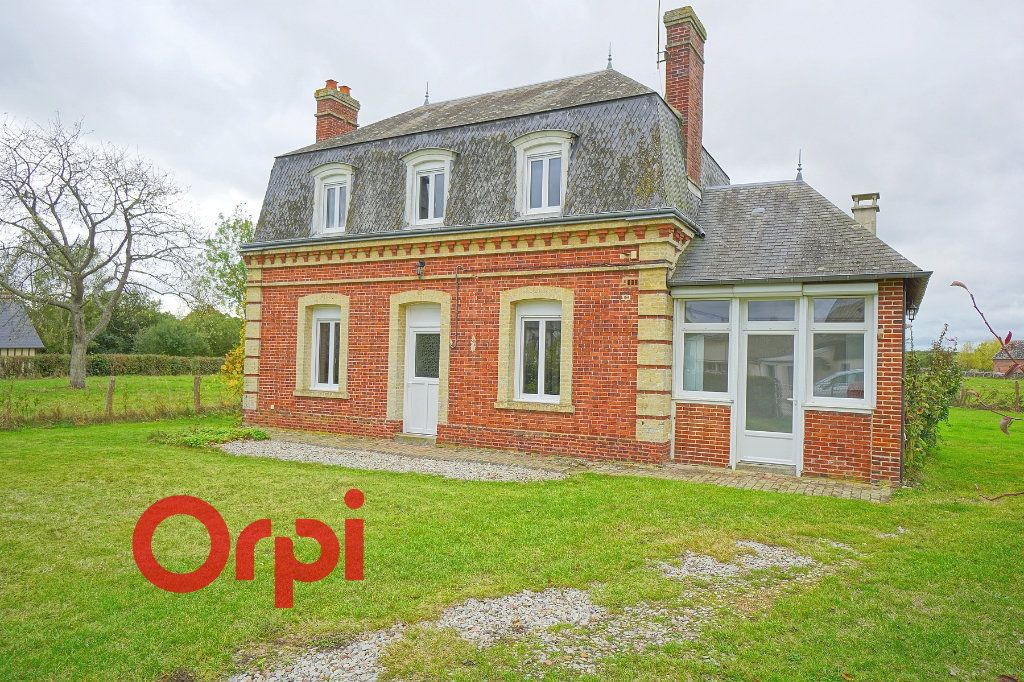 Maison à louer 4 104.84m2 à Saint-Aubin-le-Guichard vignette-1