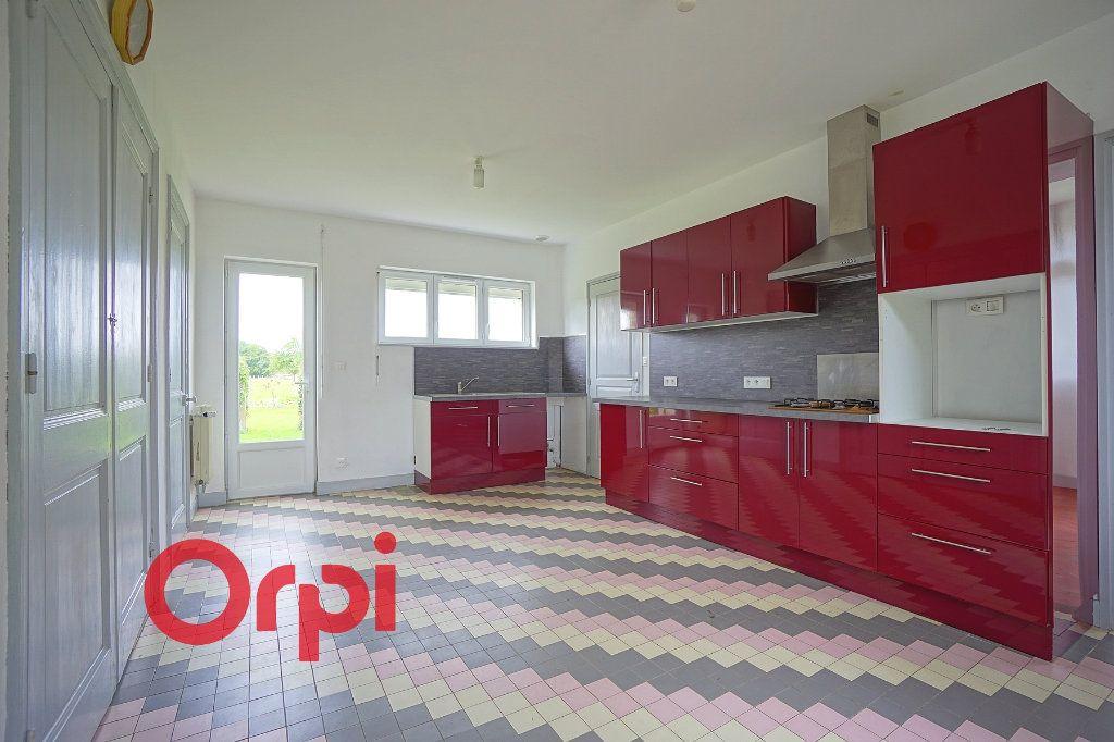Maison à louer 4 104.84m2 à Saint-Aubin-le-Guichard vignette-2