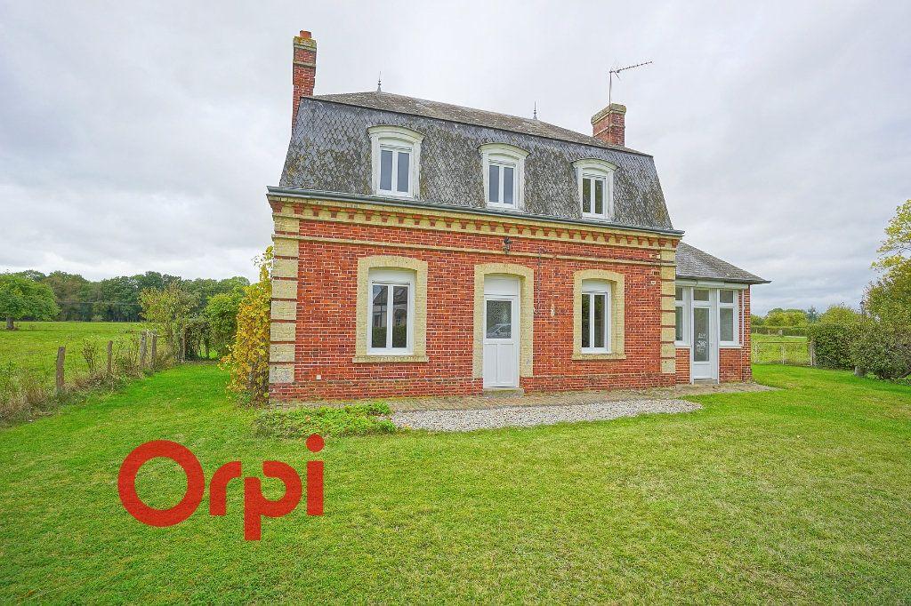 Maison à louer 4 104.84m2 à Saint-Aubin-le-Guichard vignette-14