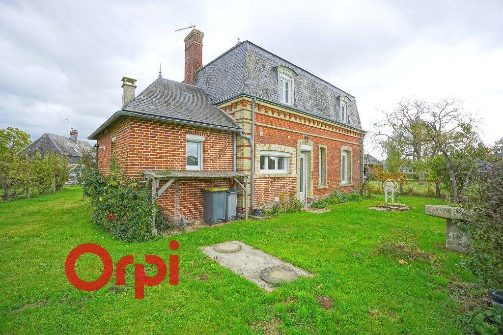 Maison à louer 4 104.84m2 à Saint-Aubin-le-Guichard vignette-17