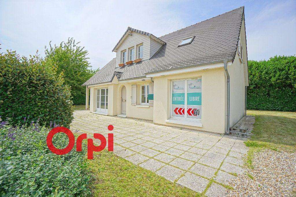 Maison à vendre 8 156m2 à Bernay vignette-14