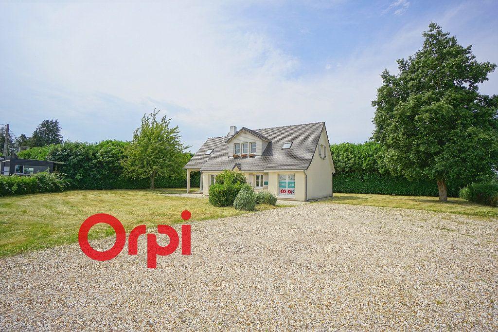 Maison à vendre 8 156m2 à Bernay vignette-15