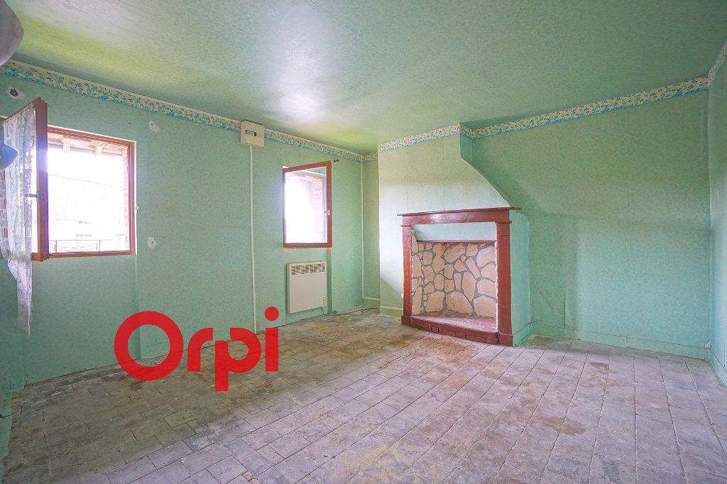 Maison à vendre 6 115m2 à Menneval vignette-4