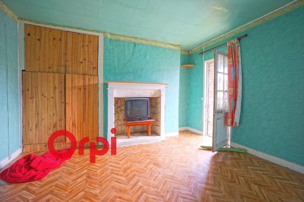 Maison à vendre 6 115m2 à Menneval vignette-7