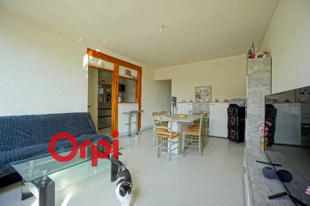 Appartement à louer 2 49.32m2 à Bernay vignette-2