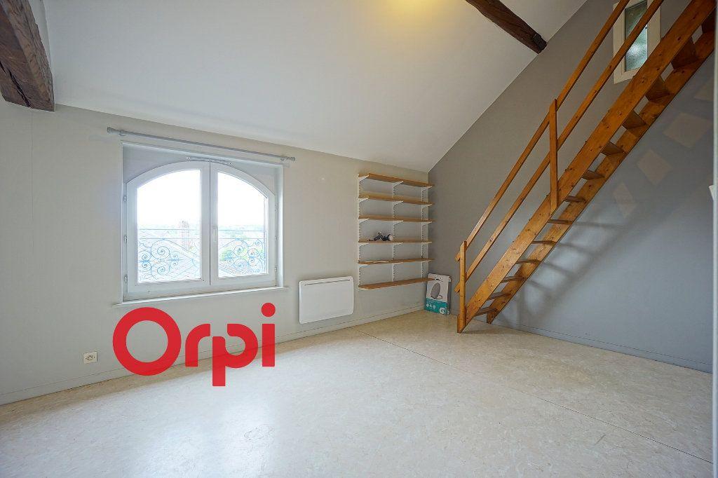 Appartement à louer 2 37.83m2 à Bernay vignette-3