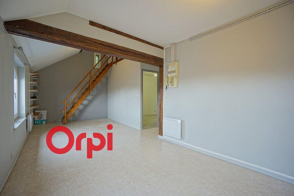 Appartement à louer 2 37.83m2 à Bernay vignette-7