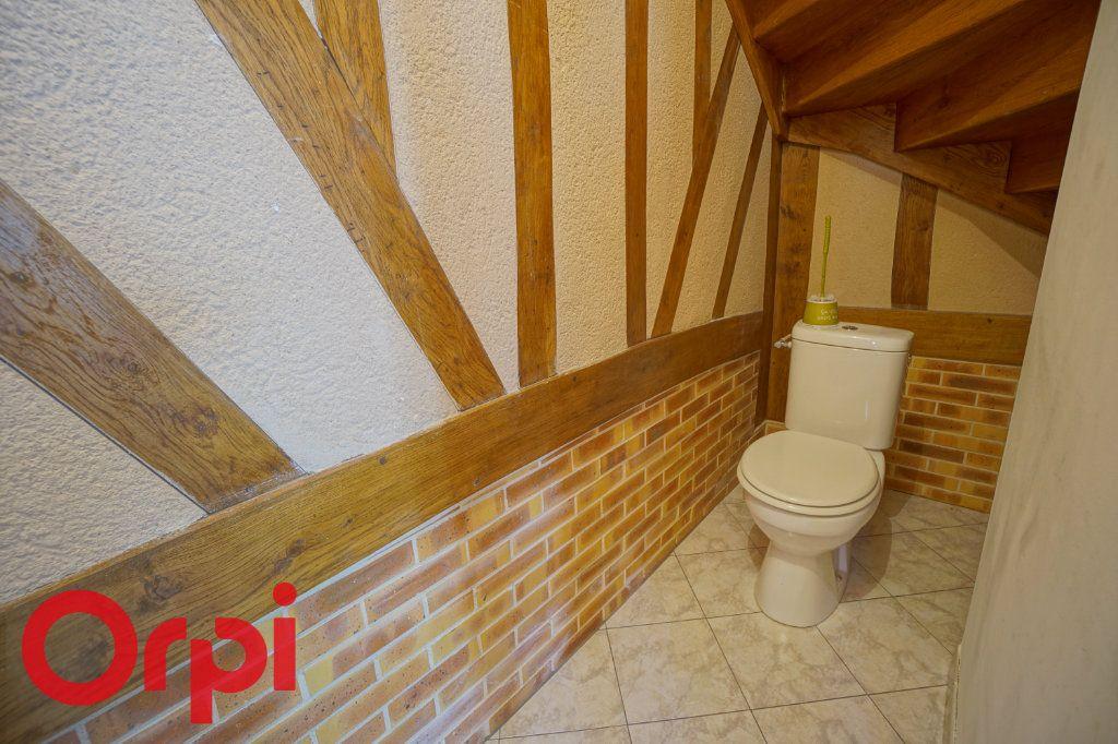 Appartement à louer 3 65.33m2 à Bernay vignette-10