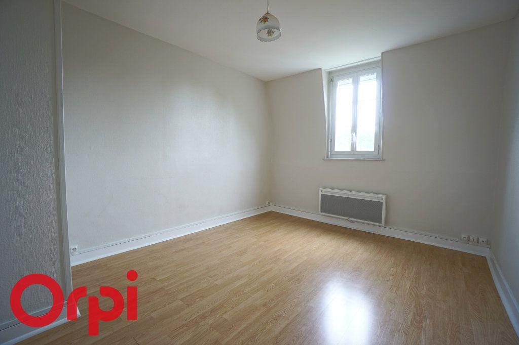 Appartement à louer 1 24.21m2 à Bernay vignette-1