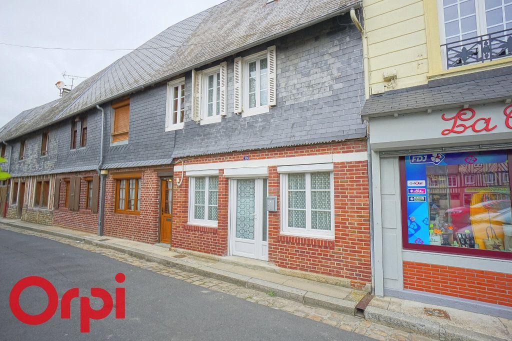 Maison à louer 4 72.05m2 à Thiberville vignette-4