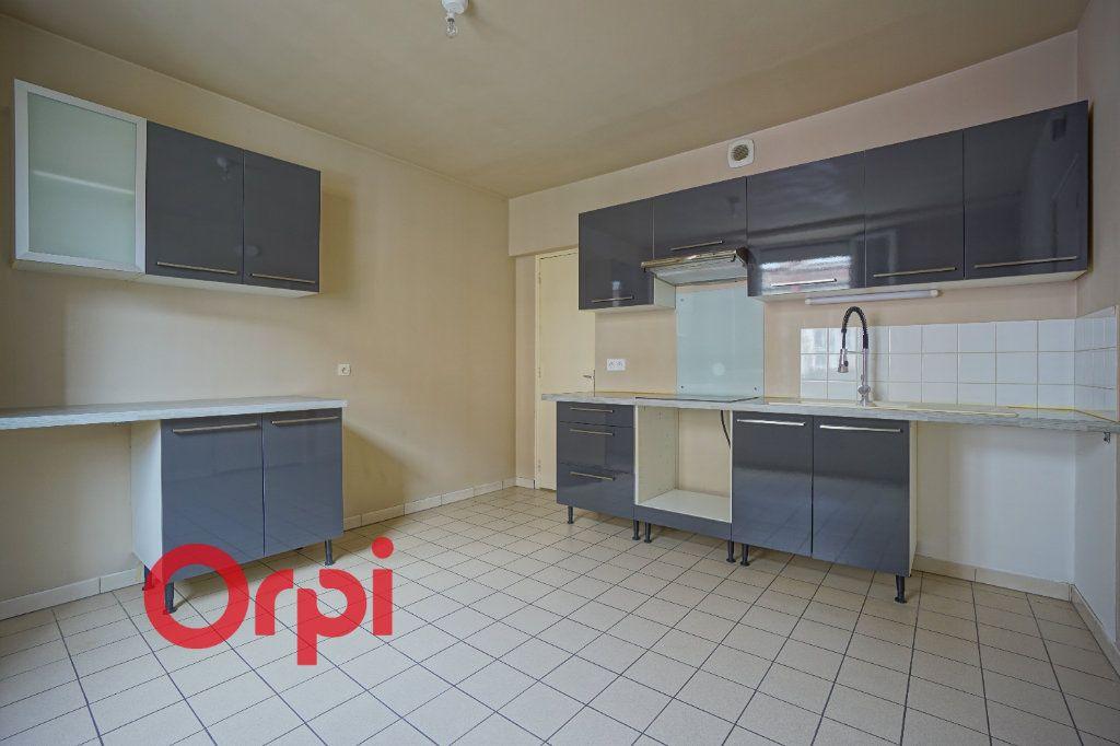 Appartement à louer 2 45.37m2 à Thiberville vignette-2