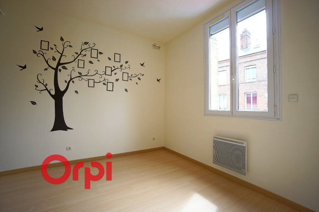 Appartement à louer 2 45.37m2 à Thiberville vignette-4
