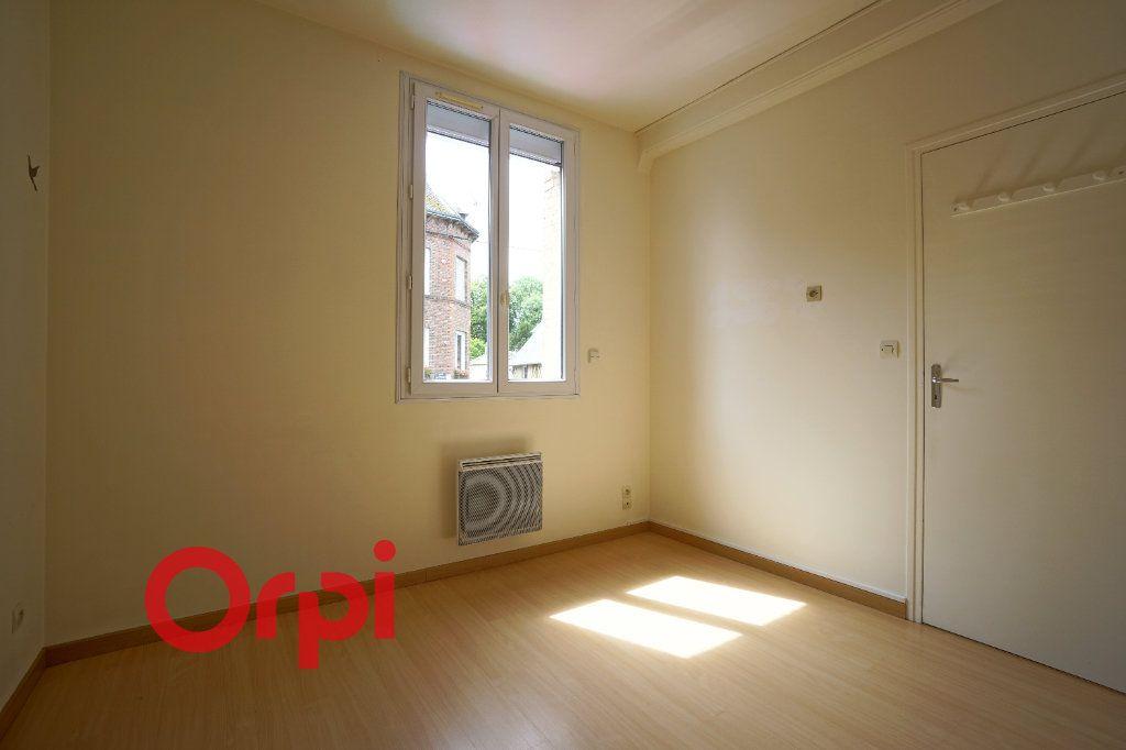 Appartement à louer 2 45.37m2 à Thiberville vignette-6