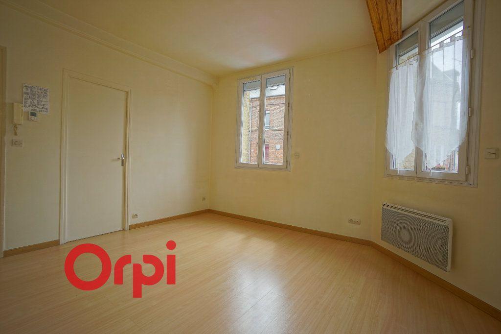 Appartement à louer 2 45.37m2 à Thiberville vignette-7