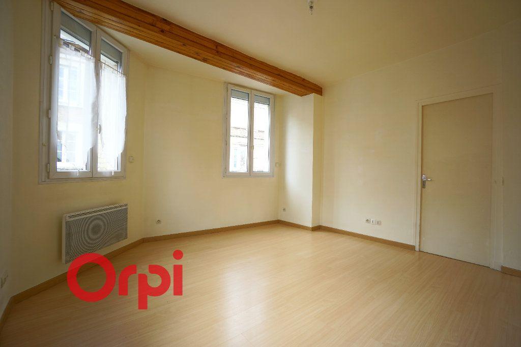 Appartement à louer 2 45.37m2 à Thiberville vignette-8