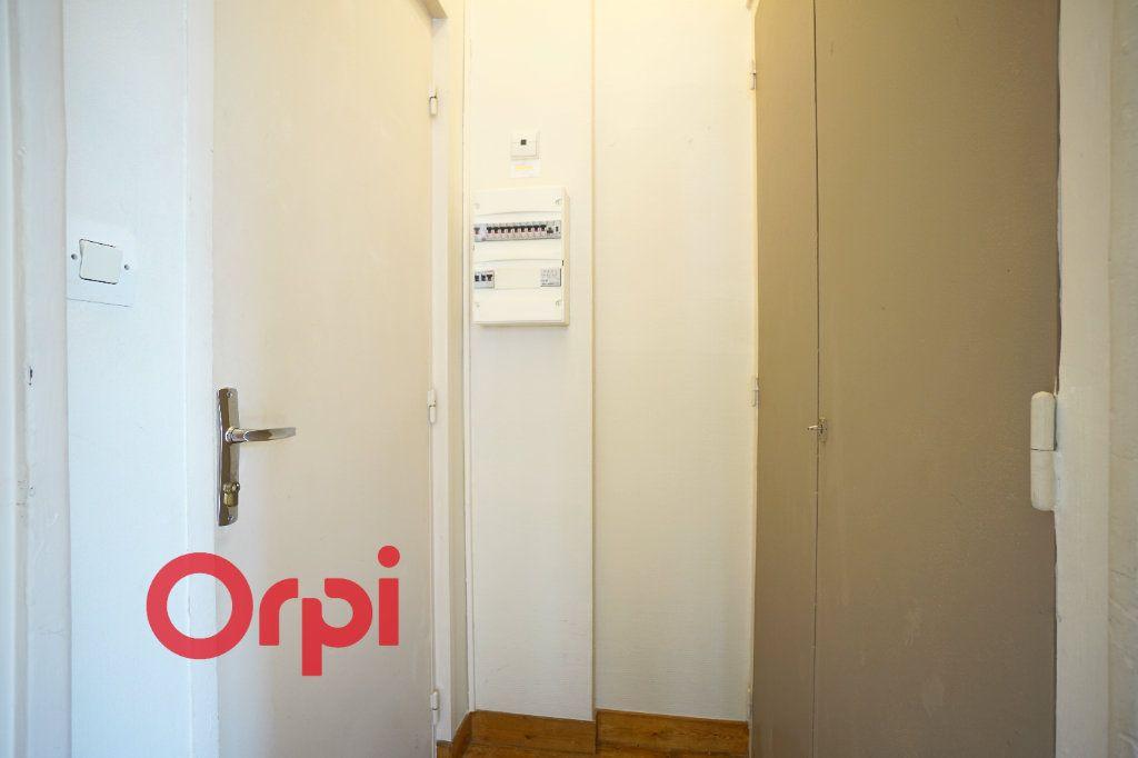 Appartement à louer 2 45.37m2 à Thiberville vignette-11