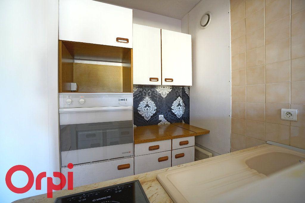 Appartement à louer 2 40.81m2 à Bernay vignette-9