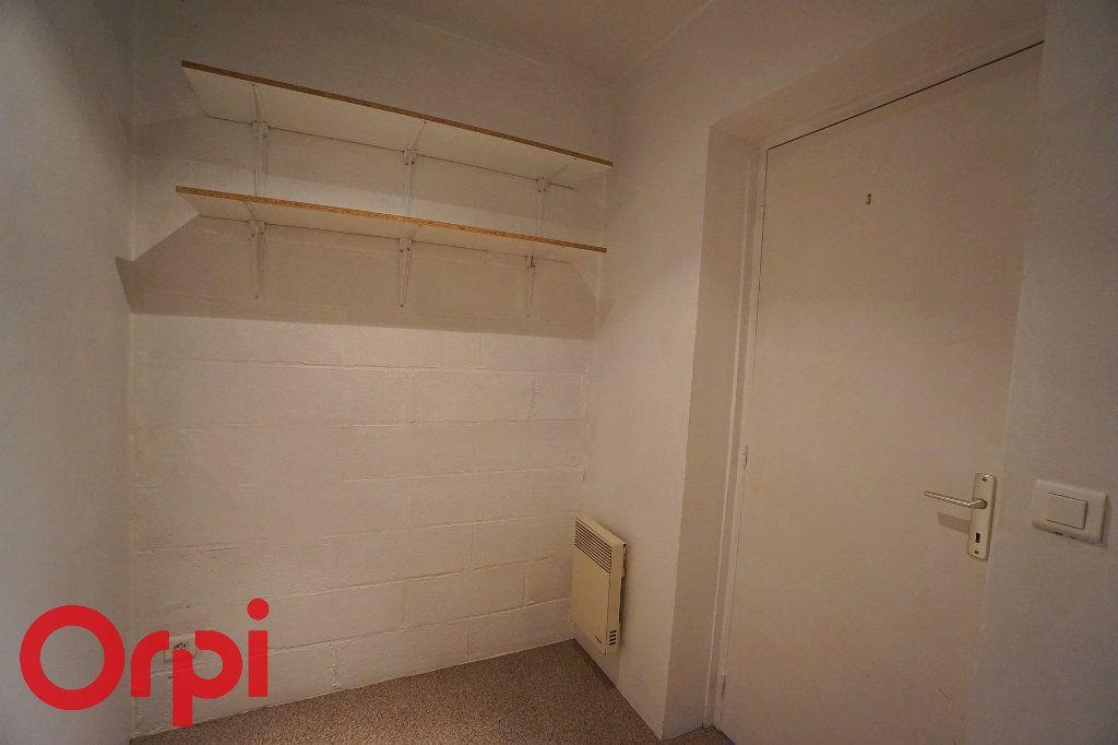 Appartement à louer 2 40.81m2 à Bernay vignette-10