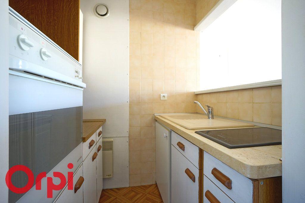 Appartement à louer 2 40.81m2 à Bernay vignette-12