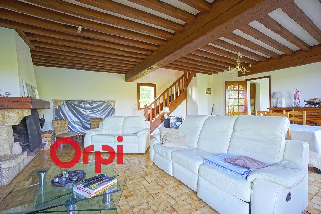 Maison à louer 4 130.99m2 à Bernay vignette-2