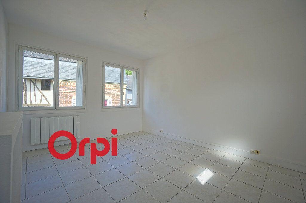 Appartement à louer 1 34.64m2 à Bernay vignette-5