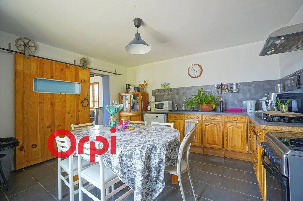 Maison à vendre 6 120m2 à Bernay vignette-3