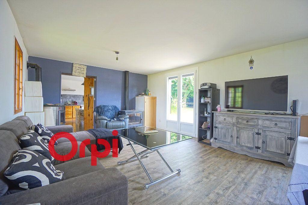 Maison à vendre 6 120m2 à Bernay vignette-6