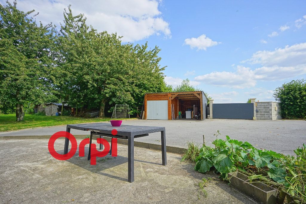 Maison à vendre 6 120m2 à Bernay vignette-16