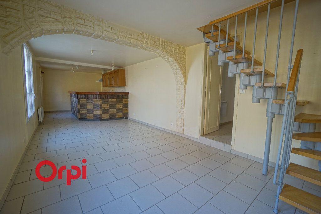 Appartement à louer 3 60.79m2 à Broglie vignette-2