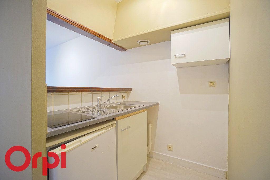 Appartement à louer 2 26.22m2 à Bernay vignette-3