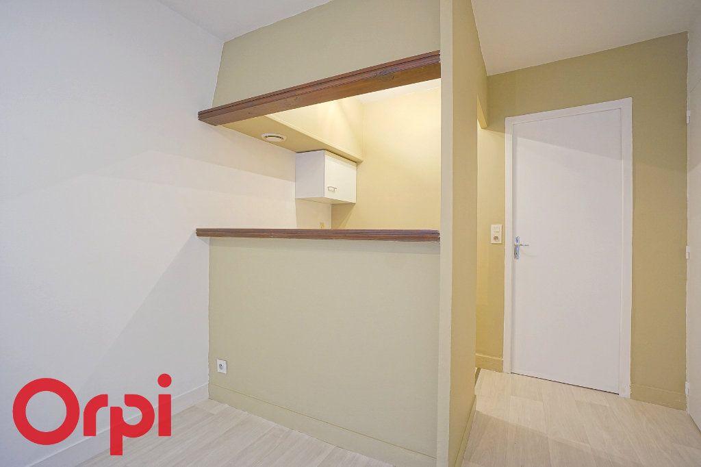 Appartement à louer 2 26.22m2 à Bernay vignette-4